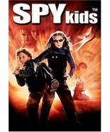 Spy Kids [DVD] [2001] - $1.95