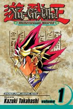 Yu-Gi-Oh! Millennium World, Vol. 1 [Paperback] [Aug 03, 2005] Takahashi,... - $2.95