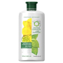 Herbal Essences  Wild Naturals Detoxifying Conditioner, 3.38 Fluid Ounce - $2.97