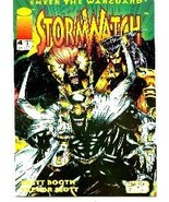 Stormwatch #4 [Comic] [Jan 01, 1996] No information available - $1.95