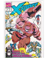 X-Force Among Us Walks The Juggernaut! No. 3 Oct 1991 (Vol. 1) [Comic] [... - $1.95