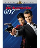 Die Another Day (Special Edition) [DVD] - $1.95
