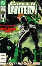 Green Lantern Issue 11 (April 1991) A Guy And h... - $4.99