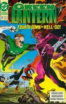 Green Lantern #37 The Final Game [Comic] [Jan 0... - $1.95