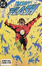 Flash (2nd Series) #24 [Comic] [Jan 01, 1989] - $1.95