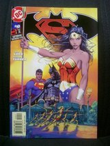 Superman Batman #10 Turner / Wonder Woman cover... - $5.00