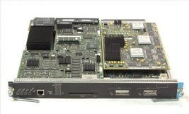 CISCO WS-X6K-SUP1A-2GE Supervisor Engine WS-X6K... - $160.00