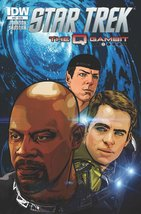 Star Trek Ongoing #36 [Comic] [Jan 01, 2014] - $1.95