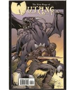 The Nine Rings of Wu-Tang #1 (Cover B) November 1999 [Comic] [Jan 01, 19... - $18.00