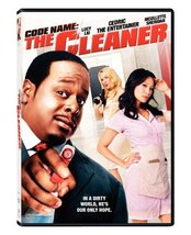 Code Name - The Cleaner [DVD] [2007] - $1.95
