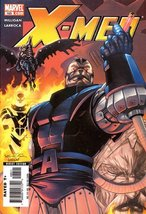 X-Men #183 [Comic] [Jan 01, 2006] Milligan & Larroca - $2.00