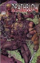 Deathblow, Edition# 11 [Comic] [Dec 01, 1994] Image - $1.95