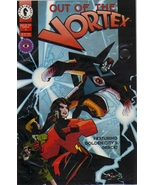 Out of the Vortex #5 February 1994 [Comic] by Neal Barrett, JR; Pete McD... - $6.99