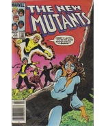 The New Mutants (Comic) - Vol. 1 No. 13 [Paperback] by marvel - $3.99