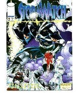 Stormwatch #5 [Comic] [Jan 01, 1996] No information available - $1.99