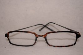 Foster Grant Reporter Tortoise Reading Glasses 1.25 Strength with Spring Hinges - $19.99