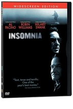 Insomnia (Widescreen Edition) [DVD] [2002] - $1.95