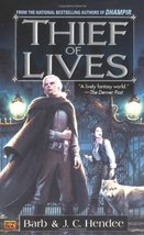 Thief of Lives (Noble Dead) [Mass Market Paperback] [Jan 06, 2004] Barb ... - $2.94