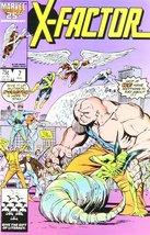 X-Factor #7 [Comic] [Jan 01, 1986] Louise Simonson - $1.95