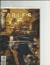 Fables 44 [Paperback] Willingham, Bill - $4.98