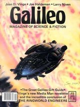 Galileo Magazine of Science & Fiction, Vol. 2, ... - $3.58