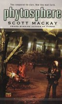 Phytosphere [Jun 05, 2007] Mackay, Scott - $1.95