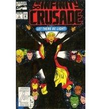 The Infinity Crusade #1 [Comic] [Jun 01, 1993] ... - $1.95