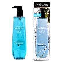 3 Pack Wholesale Lot Neutrogena Rain Bath Refreshing Shower and Bath Gel... - $79.08