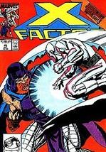 X Factor : 45 October 1989 : Judgement War Part 3 [Comic] [Jan 01, 1986]... - $1.95