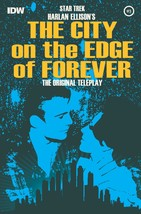 Star Trek City on the Edge of Forever #3 [Comic... - $11.01