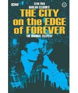 Star Trek City on the Edge of Forever #3 [Comic] [Jan 01, 2014] - $11.01