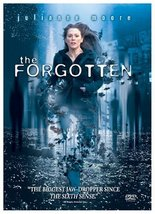 The Forgotten [DVD] [2004] - $1.95