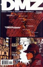 DMZ, No. 5: Crosstown; May 2006 [Comic] [Jan 01... - $3.99