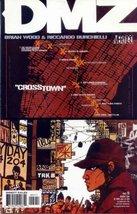 DMZ, No. 5: Crosstown; May 2006 [Comic] [Jan 01... - $3.99