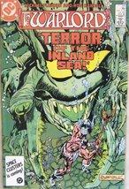 Warlord #111 [Comic] [Jan 01, 1986] Michael Fle... - $2.89