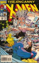 Uncanny X-Men #306 [Comic] [Jan 01, 1993] Scott... - $1.95