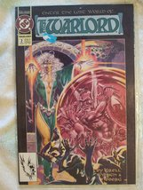 The Warlord 2 [Paperback] [Jan 01, 1992] Grell,... - $11.90