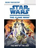 The Way of the Jedi #1 (Star Wars: The Clone Wars) [Oct 02, 2008] Forbes... - $1.95