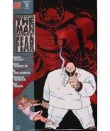 DAREDEVIL THE MAN WITHOUT FEAR #4, January 1994 (Volume 1) [Comic] [Jan ... - $1.95