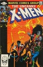 The Uncanny X-Men #159 [Paperback] [Jan 01, 1982] - $6.49