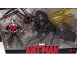 MARVEL UNIVERSE Infinite Series ANT-MAN and FLYING ANT 2 PACK BOX SET legends