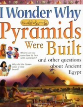 I Wonder Why Pyramids Were Built and Other Ques... - $1.95