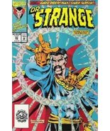 Doctor Strange Sorcerer Supreme #50 (Volume 1) [Comic] [Jan 01, 1993] Le... - $1.95