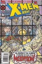 X-men Adventures Season 2 #11 [Comic] [Jan 01, 1994] Ralph Macchio and John H... - £2.20 GBP