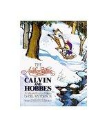 The Authoritative Calvin and Hobbes: A Calvin and Hobbes Treasury [Paper... - $2.95