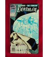 Deathlok #2 Marvel [Comic] [Jan 01, 1996] No information available - $49.99