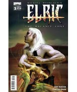 Elric The Balance Lost #2 Cover B [Comic] [Jan 01, 2011] Michael Moorcoc... - $5.99