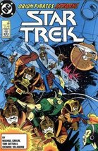 Star Trek (3rd Series), Edition# 41 [Comic] [Au... - $1.95