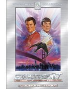 Star Trek IV: The Voyage Home (Two-Disc Collector's Edition) [DVD] [1986] - $2.95
