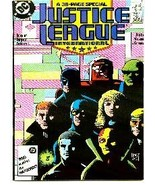 Justice League International #7 DC [Comic] [Jan 01, 1996] No information... - $9.99